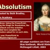 10 Facts about Absolutism