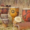 10 Facts about African Drumming