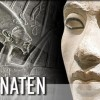 10 Facts about Akhenaten