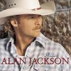 10 Facts about Alan Jackson