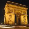 10 Facts about Arc de Triomphe
