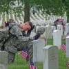 10 Facts about Arlington National Cemetery