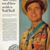 10 Facts about Audie Murphy