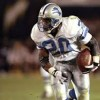 8 Facts about Barry Sanders