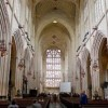 10 Facts about Bath Abbey