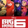 10 Facts about Big Hero 6