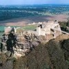 10 Facts about Beeston Castle