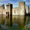 10 Facts about Bodiam Castle