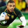 10 Facts about Bryan Habana