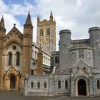 10 Facts about Buckfast Abbey