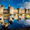 10 Facts about Caernarfon Castle