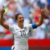 10 Facts about Carli Lloyd