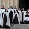 10 Facts about Carmelite Nuns