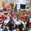 10 Facts about Carnival in Germany