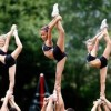 10 Facts about Cheerleading