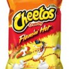 10 Facts about Cheetos