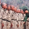 10 Facts about Child Soldiers