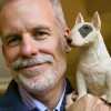10 Facts about Chris Van Allsburg