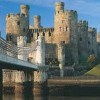 10 Facts about Conwy