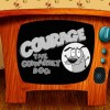 10 Facts about Courage the Cowardly Dog