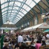 10 Facts about Covent Garden