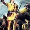 10 Facts about Davy Crockett