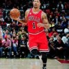 10 Facts about Derrick Rose