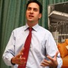 10 Facts about Ed Miliband