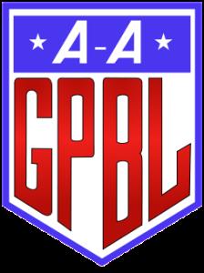 AAGPBL Logo