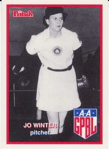 Joanne Winter