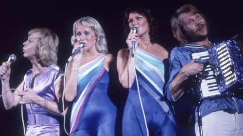 ABBA CLothes