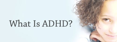 ADHD Pictures