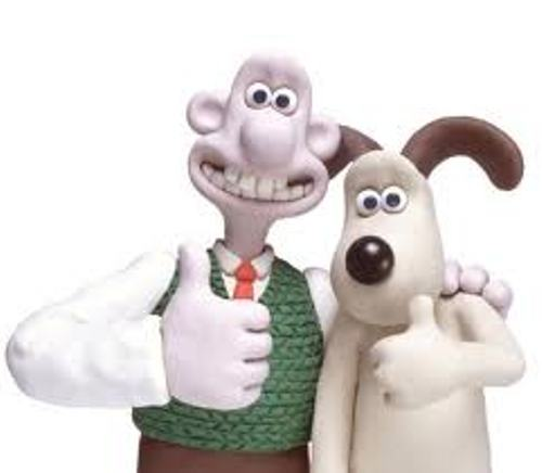 Aardman Animations Ideas