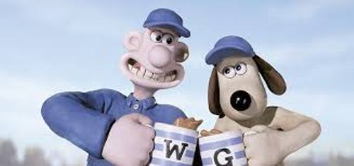 Aardman Animations Pic