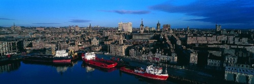 Aberdeen City