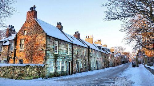 Aberdeen Homes