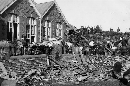 Aberfan Disasters