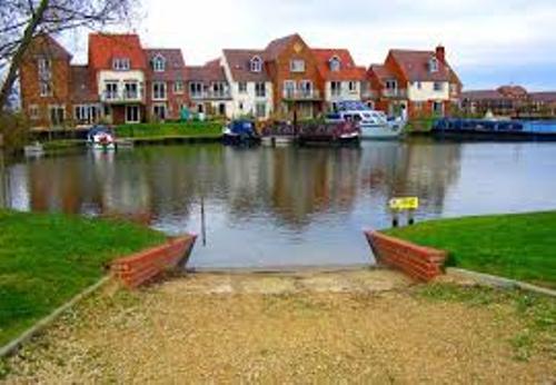 Abingdon Lake