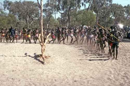 Aboriginal Ceremonies Facts