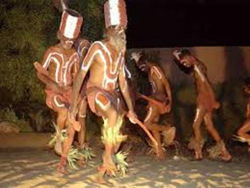 Aboriginal Ceremonies Pictures