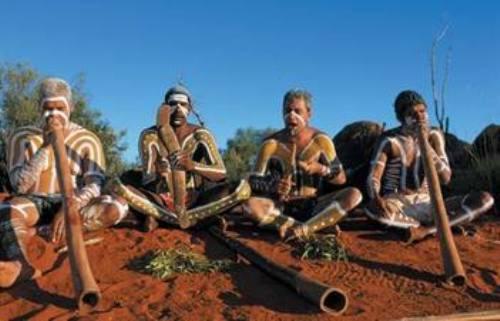 Aboriginal Culture Pic
