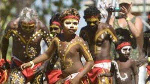 Aboriginal Culture and Children