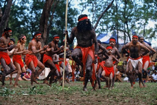 Aboriginal Culture and People