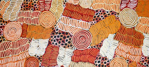 Aboriginal Dreamtime gallery