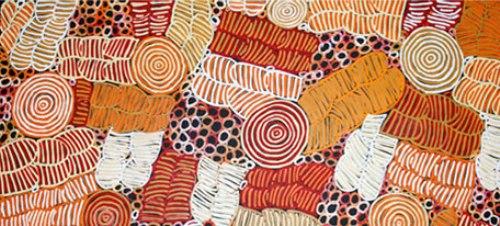 Aboriginal Dreamtime gallery