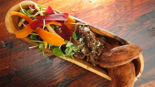 Aboriginal Food Pictures