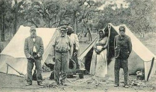 Aboriginal History Pic