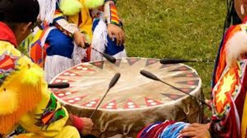 Aboriginal Music History