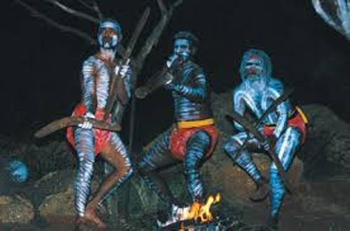 aboriginal music Sounds of australia: aboriginal popular music, identity, and place abstract during the late twentieth century, australia started to recognize the rights of the aboriginal.