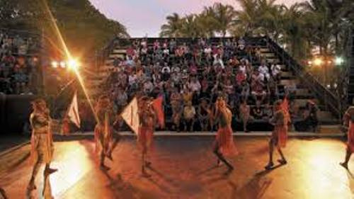 Aboriginal Music and Dance